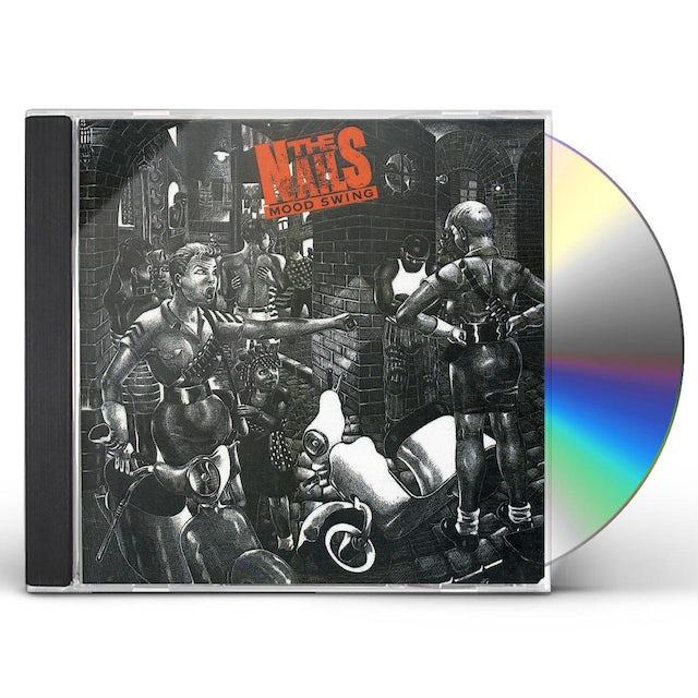 Nails MOOD SWING CD