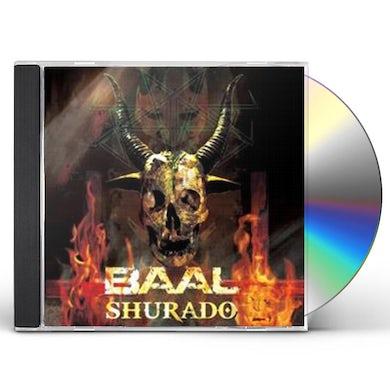 Baal SHURADO CD