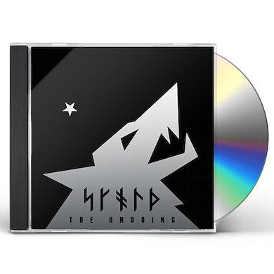 SKOLD UNDOING CD