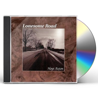 Hoyt Axton LONESOME ROAD CD
