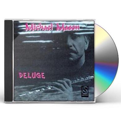Michael Mason DELUGE CD