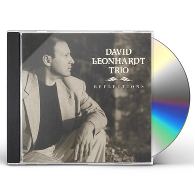 David Leonhardt PLAYS GERSHWIN CD