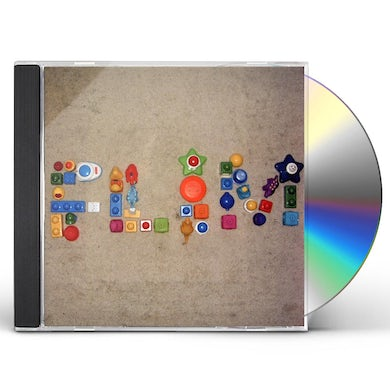 Flim GIVEN YOU NOTHING CD