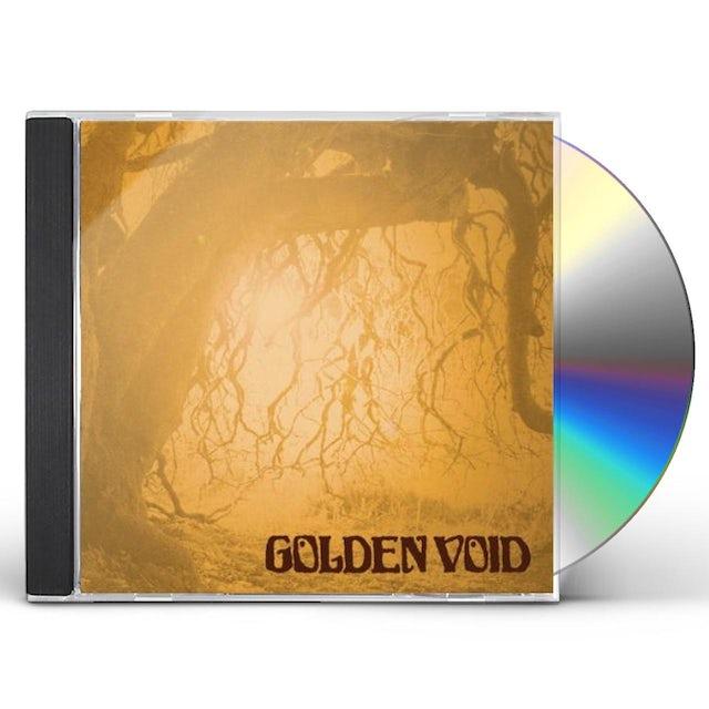 Golden Void CD