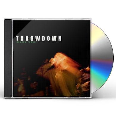 Throwdown BEYOND RERPAIR CD