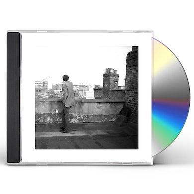 Ulrich Schnauss A LONG WAY TO FALL CD