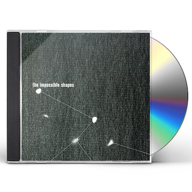 Impossible Shapes LAUGHTER FILLS OUR HOLLOW DOME CD