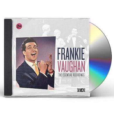 Frankie Vaughan ESSENTIAL RECORDINGS CD
