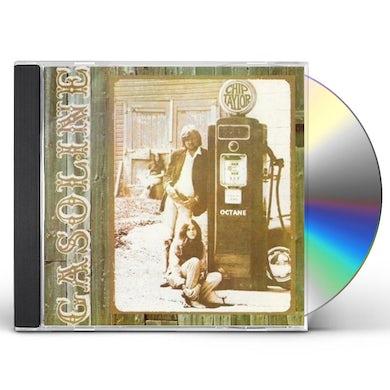 Chip Taylor GASOLINE CD