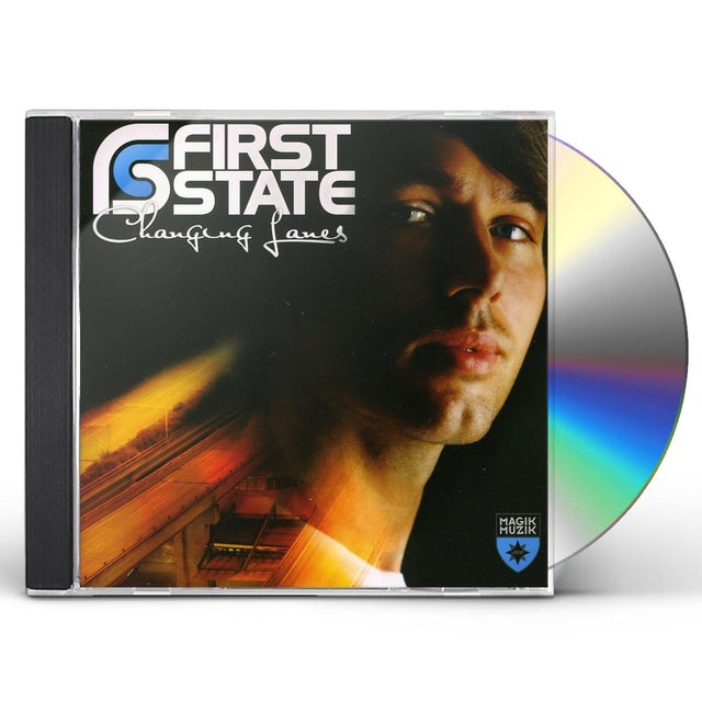 First State CHANGING LANES CD