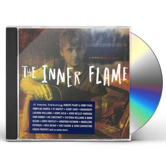 Rainer Ptacek Tribute: The Inner Flame / Various CD
