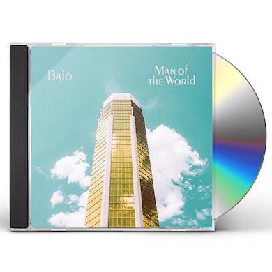 Baio MAN OF THE WORLD CD