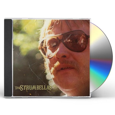 Strumbellas MY FATHER & THE HUNTER CD
