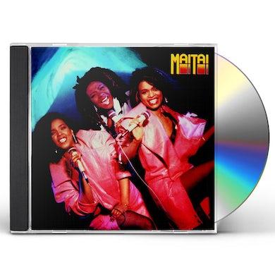 MAI TAI CD