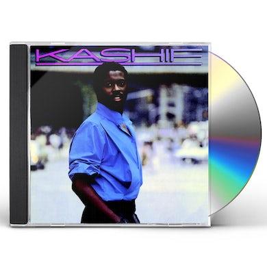 Kashif 1983 CD