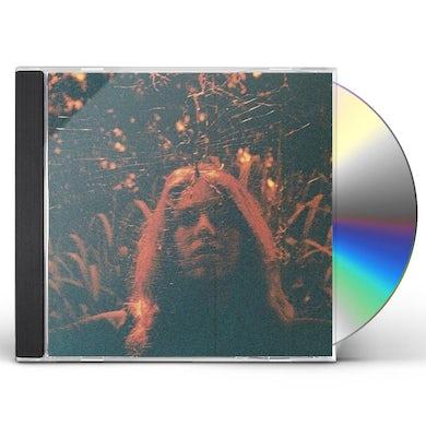 Turnover PERIPHERAL VISION CD