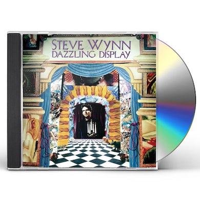 Steve Wynn DAZZLING DISPLAY CD