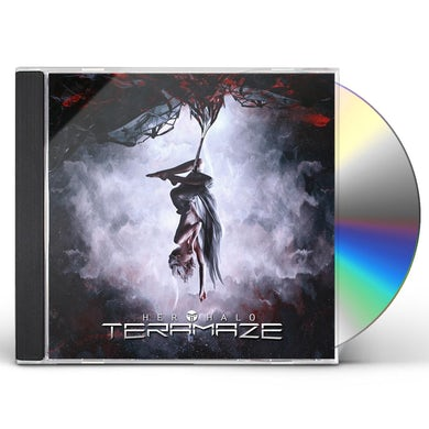 Teramaze HER HALO CD