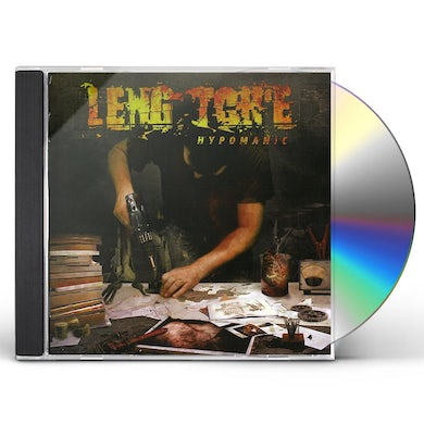 Leng Tch'E HYPOMANIC CD