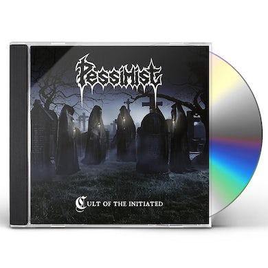 Pessimist Cult Of The Initiated CD