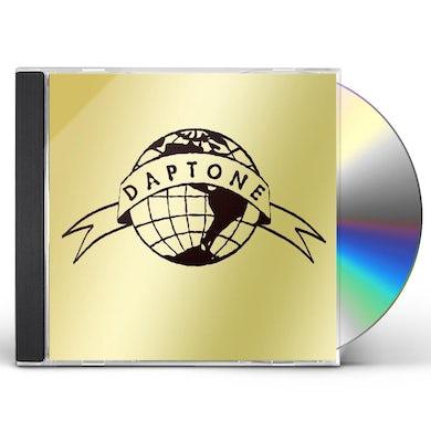Daptone Gold / Various CD