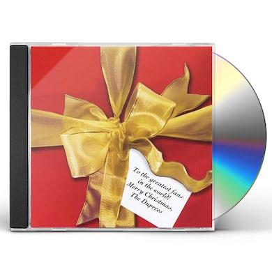 Duprees FAMILY CHRISTMAS CD