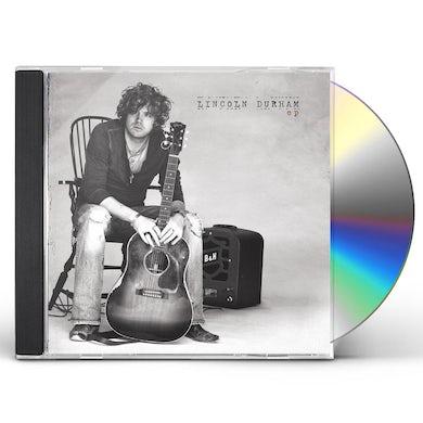 Lincoln Durham EP CD