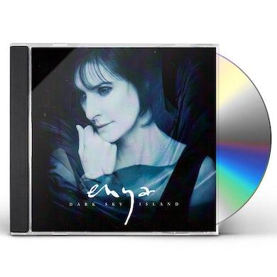 Enya DARK SKY ISLAND CD