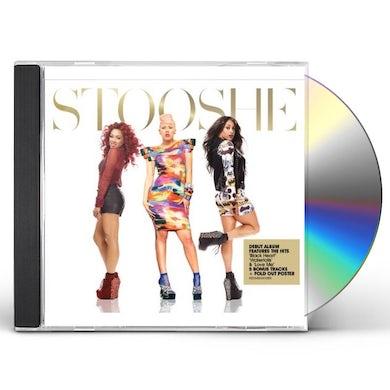 Stooshe CD