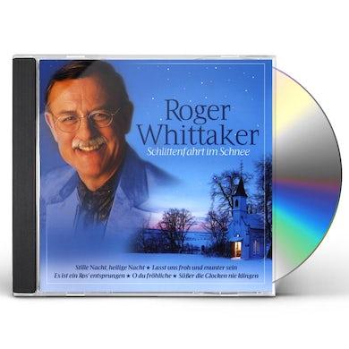 Roger Whittaker SCHLITTENFAHRT IM SCHNEE CD