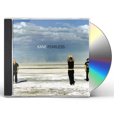 FEARLESS CD