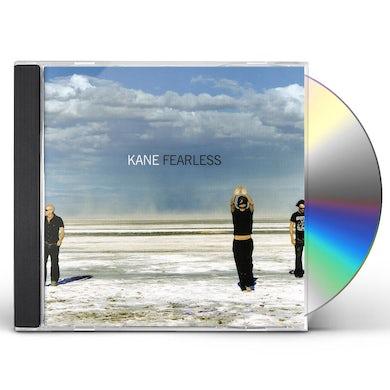 Kane FEARLESS CD