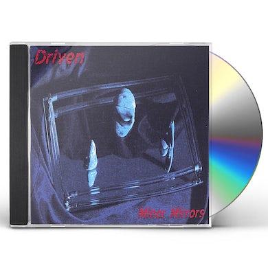MINOR MIRRORS CD