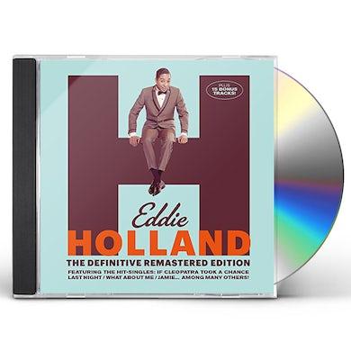 Eddie Holland CD