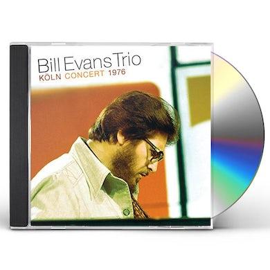 Bill Evans Trio KLN CONCERT 1976 CD