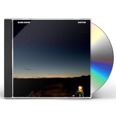 Elise Davis CACTUS CD