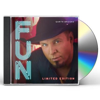 Garth Brooks Fun (Limited Edition) CD