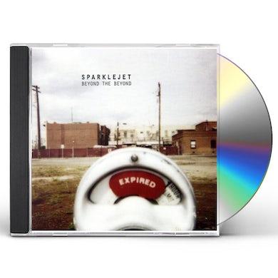 Sparklejet BEYOND THE BEYOND CD