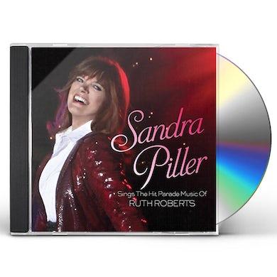 Sandra Piller SINGS THE HIT PARADE MUSIC OF RUTH CD