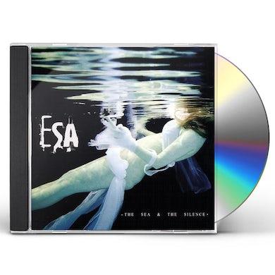 SEA & THE SILENCE CD