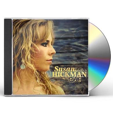 Susan Hickman CD