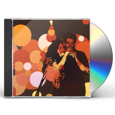WEDGE UNTIL I REACH L.A. EP CD