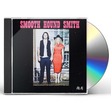 Smooth Hound Smith CD