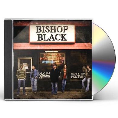 Bishop Black CD