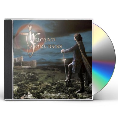 Human Fortress LORD OF EARTH & HEAVENS HEIR CD