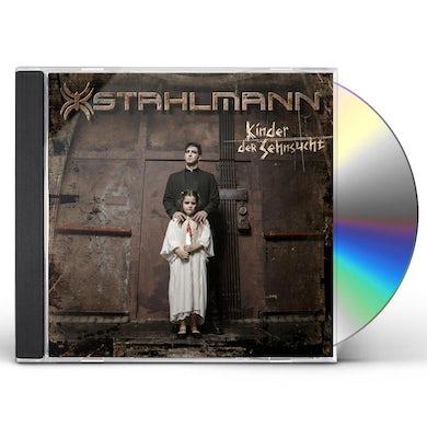 Stahlmann KINDER DER SEHNSUCHT CD