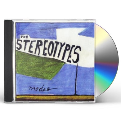 Stereotypes MODES CD