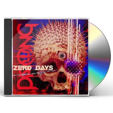 Prong ZERO DAYS CD