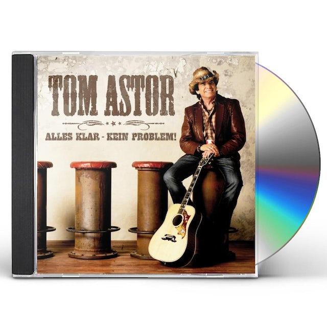 Tom Astor