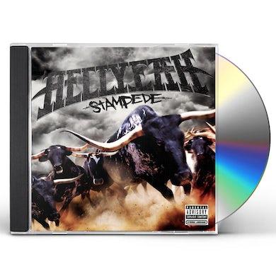 Hellyeah STAMPEDE CD
